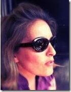 Caroline Etivant chef de projet web