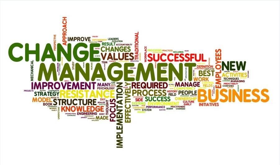 Préférence et pourquoi piloter le changement? FM37