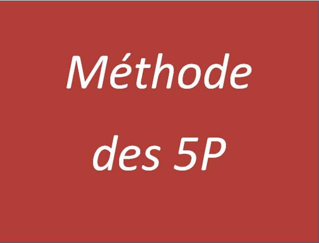 exemple de 5p