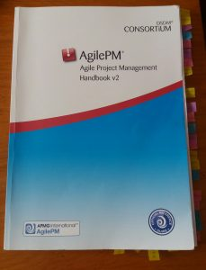 agilePM-HandBook
